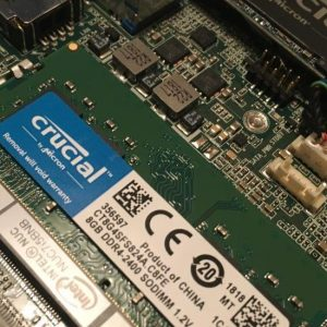 motherboard image