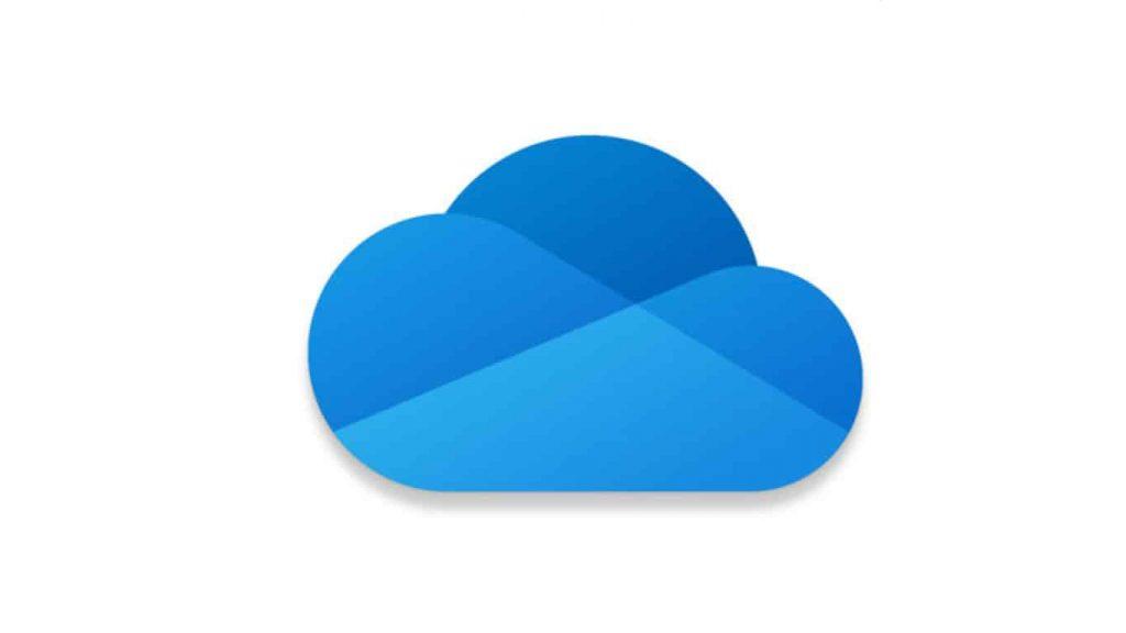 OneDrive icon new
